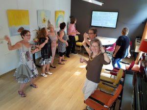 Zotte Zomerzang @ Inloophuis Pisa | Hoorn | Noord-Holland | Nederland